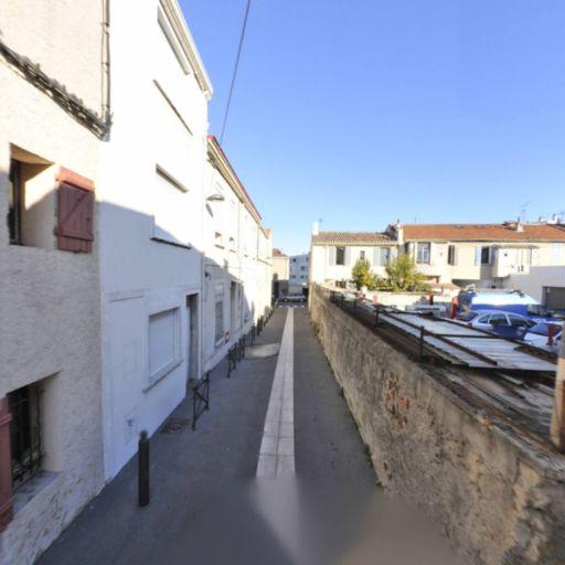 Faure Ginoux Patrice - Entreprise de peinture - Marseille