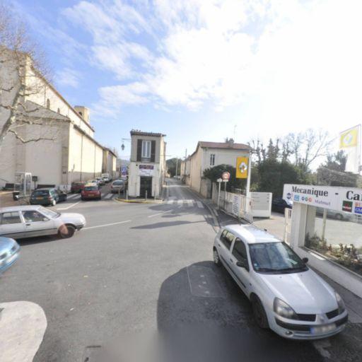 Garage Tino Grassi - Garage automobile - Marseille