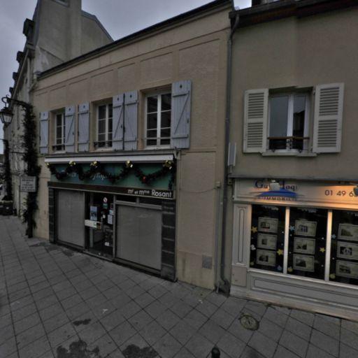 Immobilière Du Vieux Bourg - Agence immobilière - Bagneux