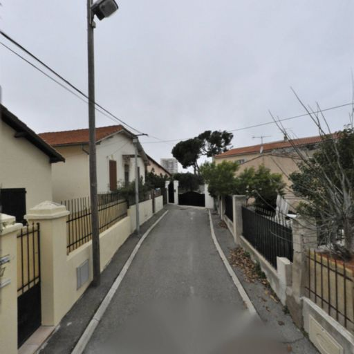 Blanc - Terminaux de cuisson pour pains et pâtisseries - Marseille