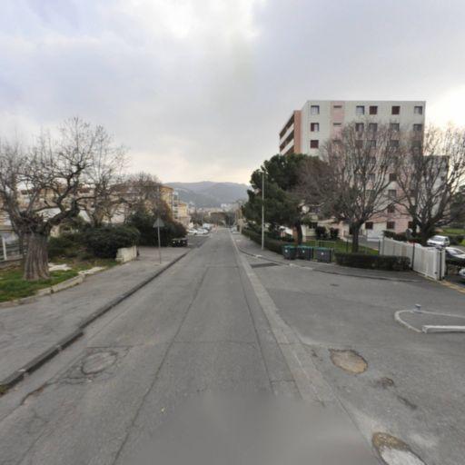 Sargsyan Fedik - Coursiers - Marseille