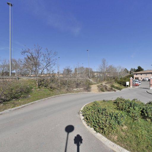 Arc Etoile - Ambulance - Aix-en-Provence