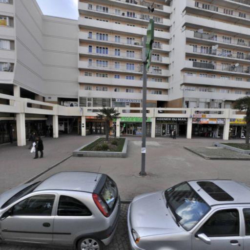 Pharmacie Centrale Lebeau - Pharmacie - Villeneuve-la-Garenne