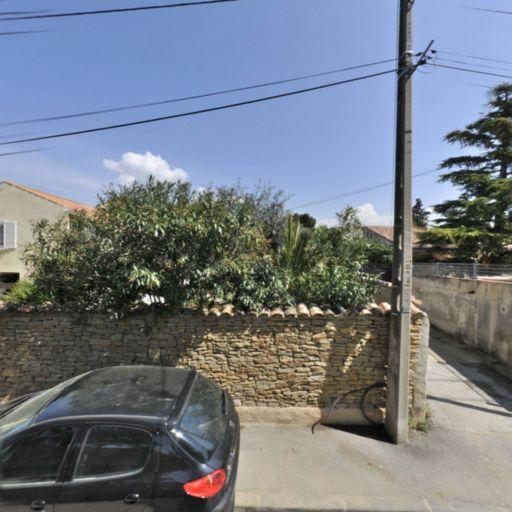 Campagno - Paysagiste - Marseille