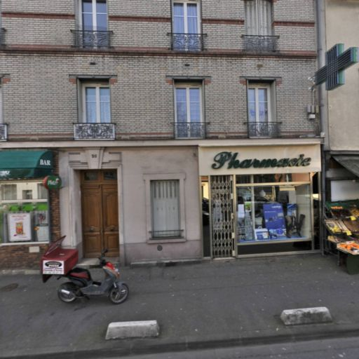 Pharm Pucci - Pharmacie - Maisons-Alfort