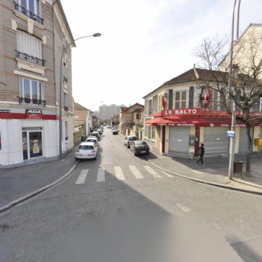 Ada - Location d'automobiles de tourisme et d'utilitaires - Maisons-Alfort