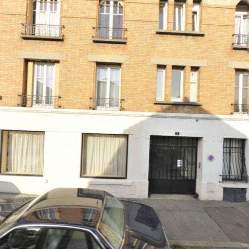 FCH Conseils - Bureau d'études - Maisons-Alfort