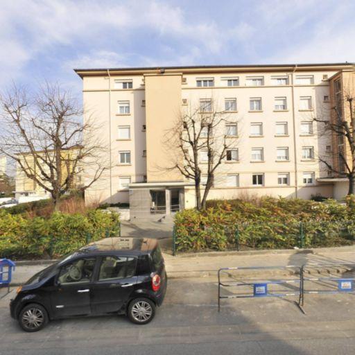Ecole Francilienne De Krav Maga Police E.F.K.M.P. - Club de boxe - Maisons-Alfort