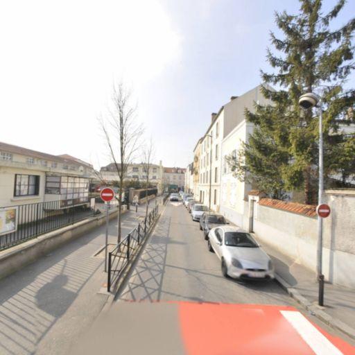 Ecole primaire Parmentier - École primaire publique - Maisons-Alfort