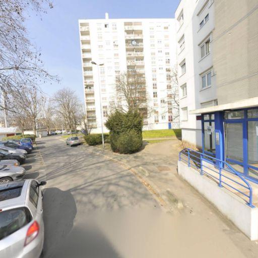Ousfar Salima - Coursiers - Maisons-Alfort