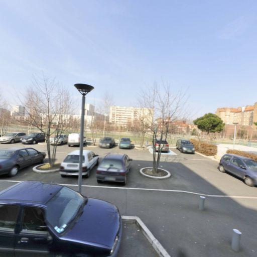 Parking Liberté - Parking - Maisons-Alfort