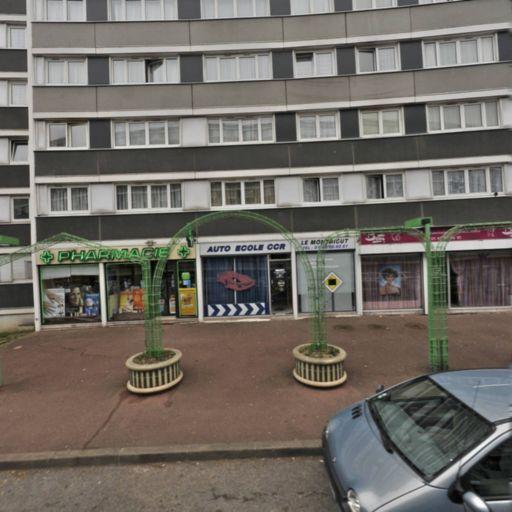 Pharmacie du Montaigut - Pharmacie - Créteil