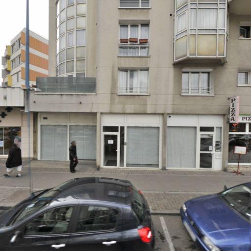 Pharmacie Heloval - Pharmacie - Bobigny