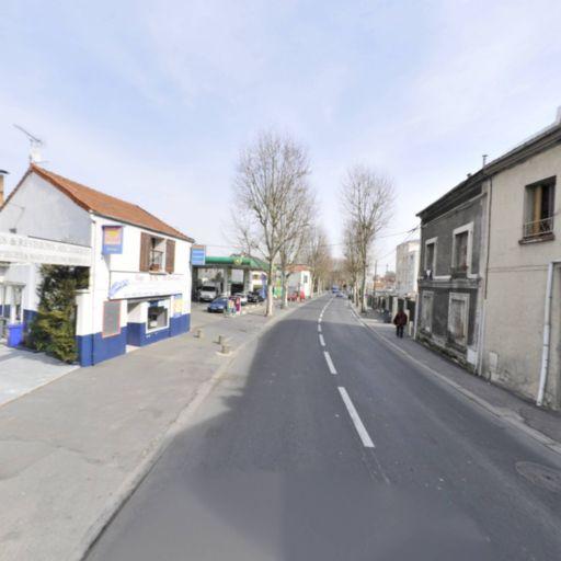 Best Repair - Garage automobile - Noisy-le-Sec