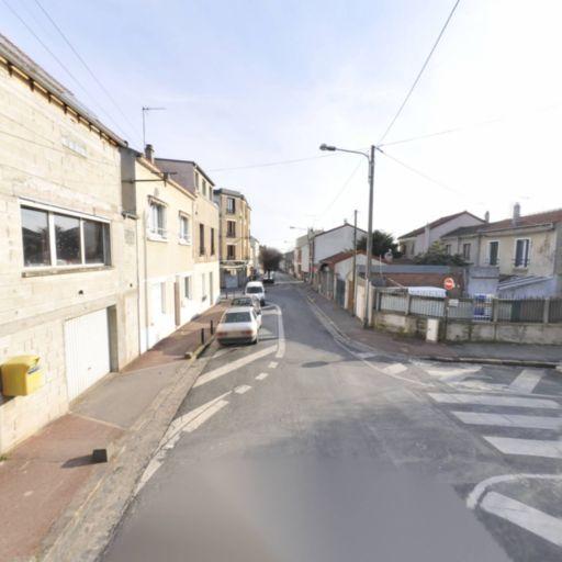 Bonami-redler Cendrine - Artiste peintre - Montreuil