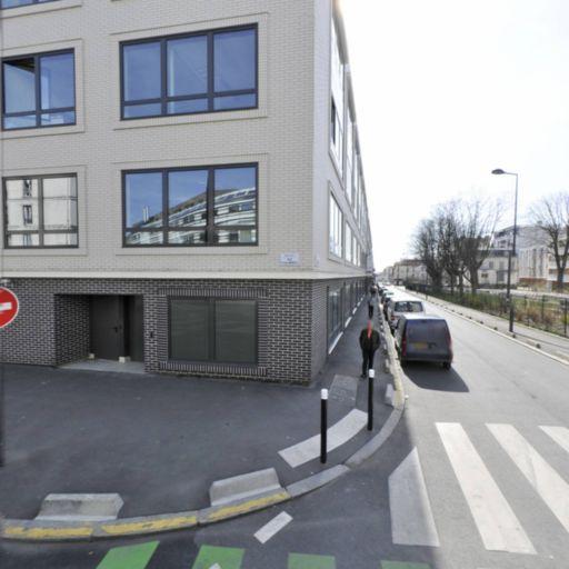 Groupe Klesia - Agent général d'assurance - Montreuil