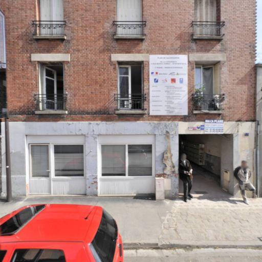 E J P Emancipation Jeune Pratiq Artist E.j.p.a - Formation professionnelle - Montreuil