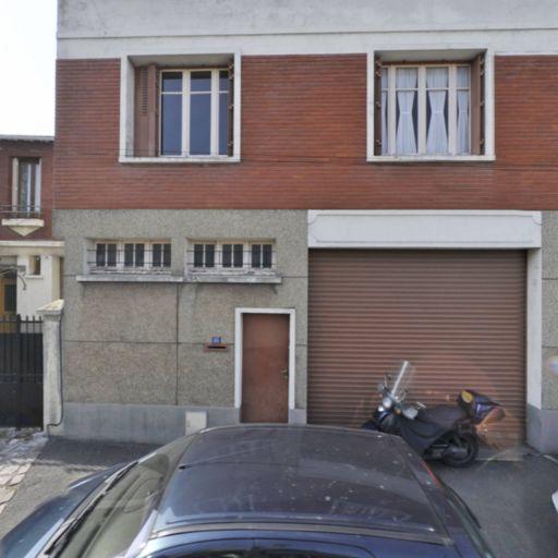 Pierre Marin Ebenisterie - Ébénisterie d'art et restauration de meubles - Montreuil