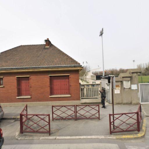 Club Athlétique 93 - Club de sports d'équipe - Montreuil