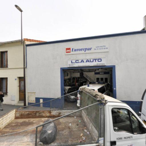 Eurorepar - Garage automobile - Montreuil