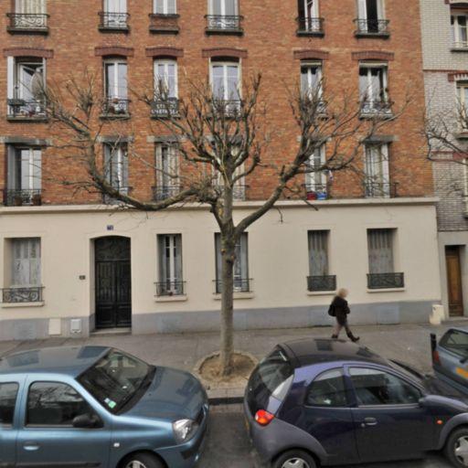 L'Esprit Du Corps - Club de gymnastique - Montreuil