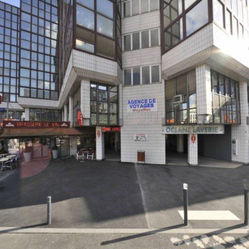 Ratp - Administrateur de biens - Fontenay-sous-Bois