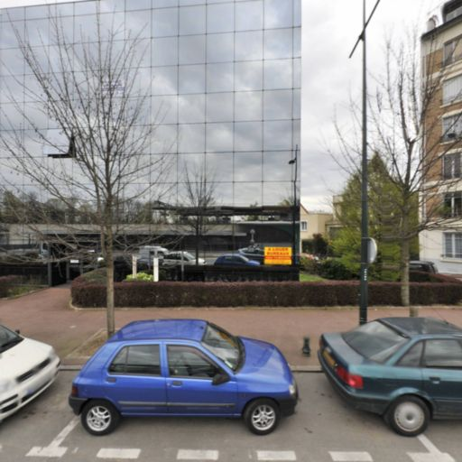 Parkare France - Parking public - Joinville-le-Pont