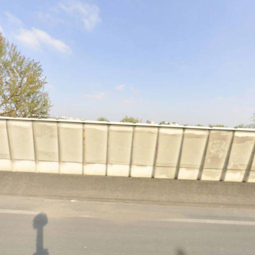 Citystade Gambetta - Infrastructure sports et loisirs - Maisons-Alfort