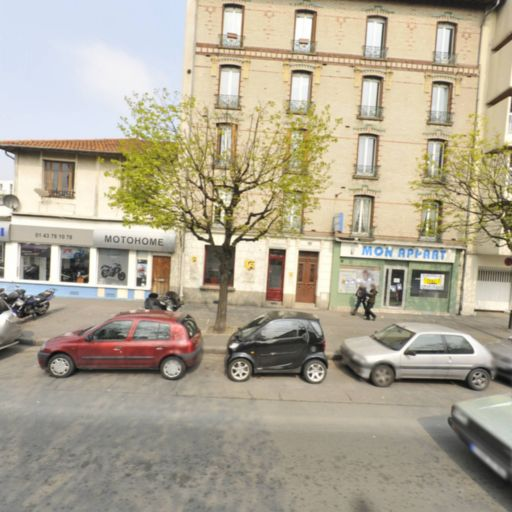 Marie Auto Moto Ecole - Auto-école - Maisons-Alfort