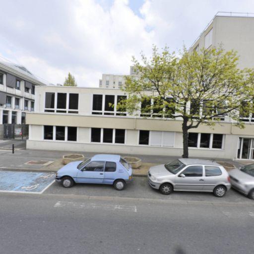 Yetta Michael - Infirmier - Maisons-Alfort