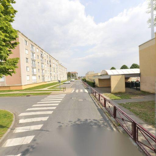 Ecole élémentaire Albert Camus - École primaire publique - Beauvais