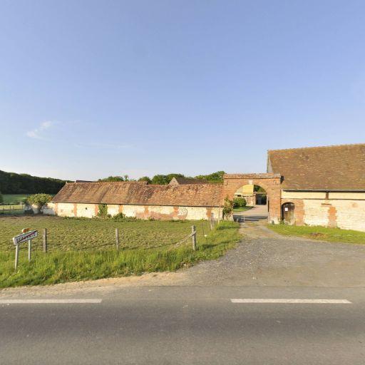 Ferme du Gros Chêne - Attraction touristique - Beauvais