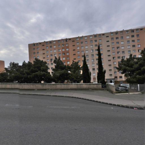Belkhelfa Hachimi - Taxi - Marseille