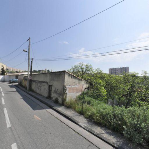 Garage Du Cap - Carrosserie et peinture automobile - Marseille