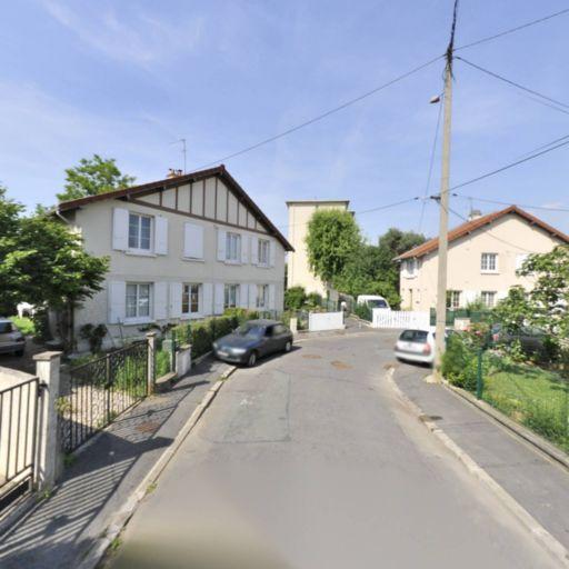 Mairie - Crèche - Vitry-sur-Seine
