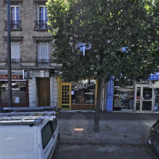 Les Frères da Cruz - Café bar - Maisons-Alfort