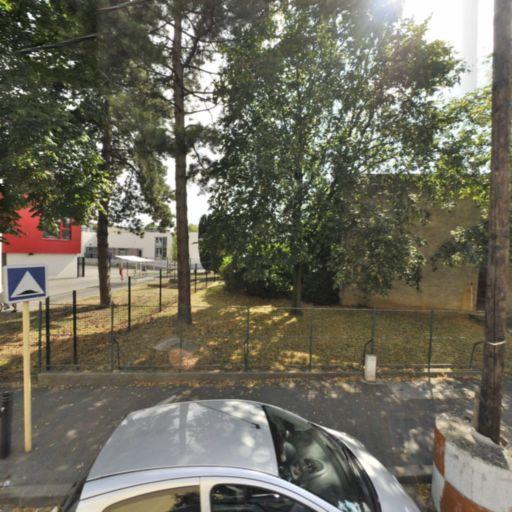 Crèche Multi-accueil Jules-lagaisse - Crèche - Vitry-sur-Seine