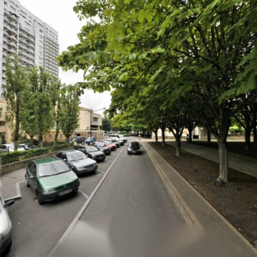 Parking Audigeois - Parking - Vitry-sur-Seine