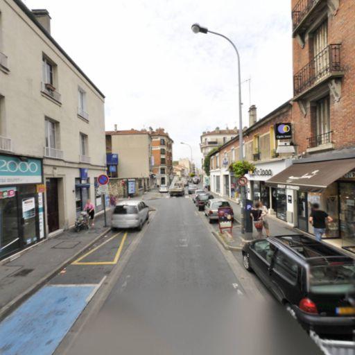 BRED Banque Populaire - Banque - Alfortville