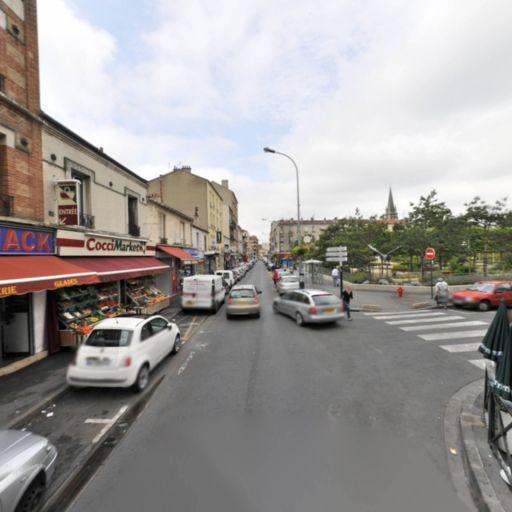 Tabac De La Mairie - Café bar - Alfortville
