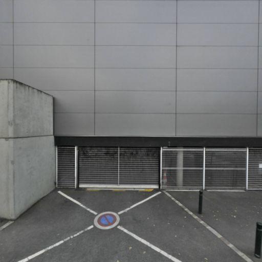 Mairie - Club de sports d'équipe - Alfortville
