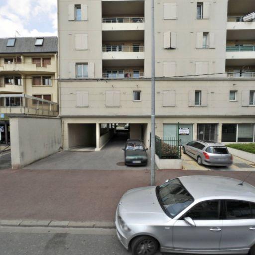 Adecco France - Agence d'intérim - Alfortville