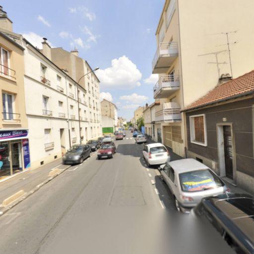 Komartin Investissement - Gestion de patrimoine - Alfortville