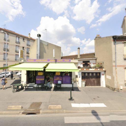 Le Délice De La Gare - Restaurant - Alfortville
