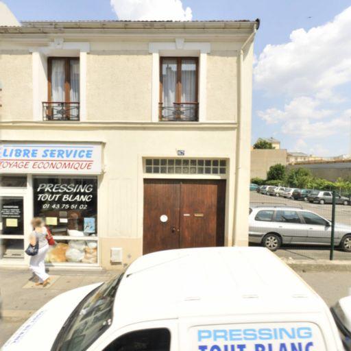 Dargau Adrien - Rénovation immobilière - Alfortville