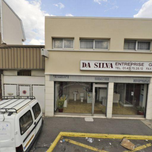 Da Silva Entreprise Générale - Plombier - Alfortville