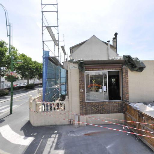Le Mica Bar - Restaurant - Alfortville