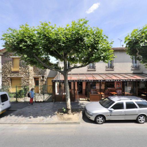 O'Tacos - Café bar - Alfortville