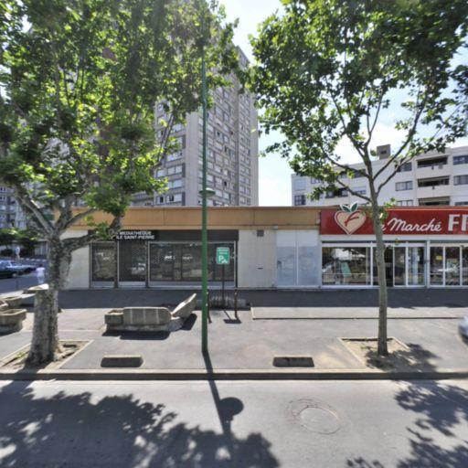 Franprix - Supermarché, hypermarché - Alfortville