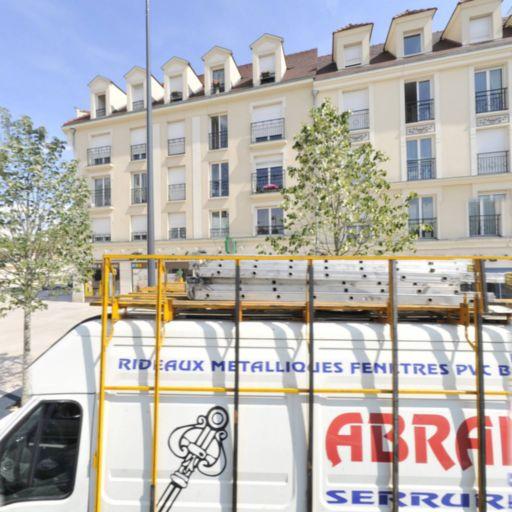 Credit du Nord - Banque - Maisons-Alfort